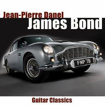 James Bond (Guitar Classics)
