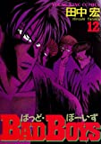BADBOYS 12巻 (ヤングキングコミックス)