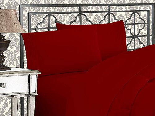 sabanas microfibra king fabricante Elegant Comfort