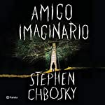 Amigo imaginario  By  cover art