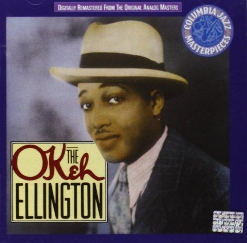 ELLINGTON DUKE THE OKEH ELLINGTON (2CD) by ELLINGTON DUKE (2007-04-26)
