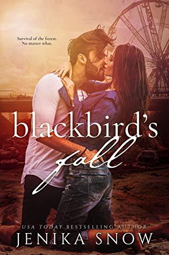 Blackbird's Fall (Savage World, 3) (English Edition)