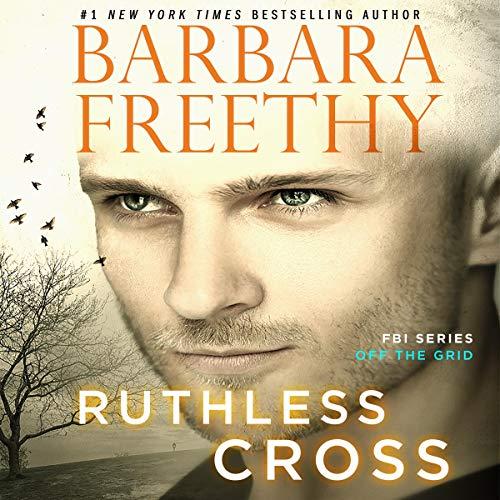『Ruthless Cross』のカバーアート