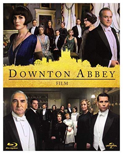 Downton Abbey [Blu-Ray] [Region Free] (IMPORT) (Keine deutsche Version)