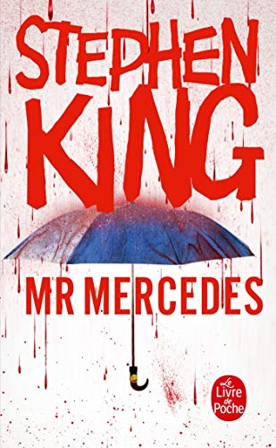 MR. MERCEDES (Imaginaire)