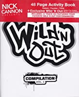Nick Cannon Presents Wild 'N Out Compilation Vol.1