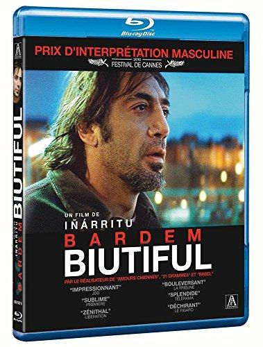 Biutiful [Francia] [Blu-ray]