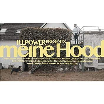 Meine Hood (feat. Onkel Ossi, Klangbauer & Q)
