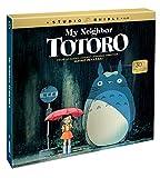 My Neighbor Totoro (30th Anniversary Edition) [Blu-ray]