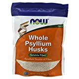 Now Foods Whole Psyllium Husks - 454 G psyllium Oct, 2020