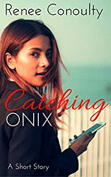 Catching Onix by [Renee Conoulty]
