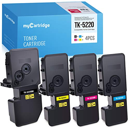 MyCartridge Kompatibel für Toner...
