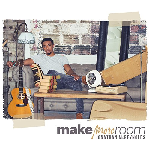 Make More Room