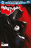 Batman 63/8 (Batman (Nuevo Universo DC))