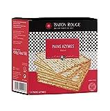 Yehuda Matzot Kosher Pan sin levadura sin levadura pan azimo (450 Gr)