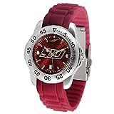 Southern Illinois SalukisスポーツAC Anochromeメンズ腕時計