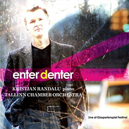 Kristjan Randalu & Tallinn Chamber Orchestra