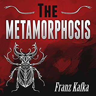 The Metamorphosis                   By:                                                                                                                                 Franz Kafka                               Narrated by:                                                                                                                                 Roberto Scarlato                      Length: 2 hrs and 17 mins     Not rated yet     Overall 0.0