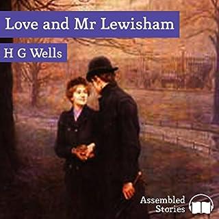 Love and Mr Lewisham cover art