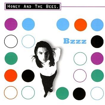 Bzzz (enhanced CD)
