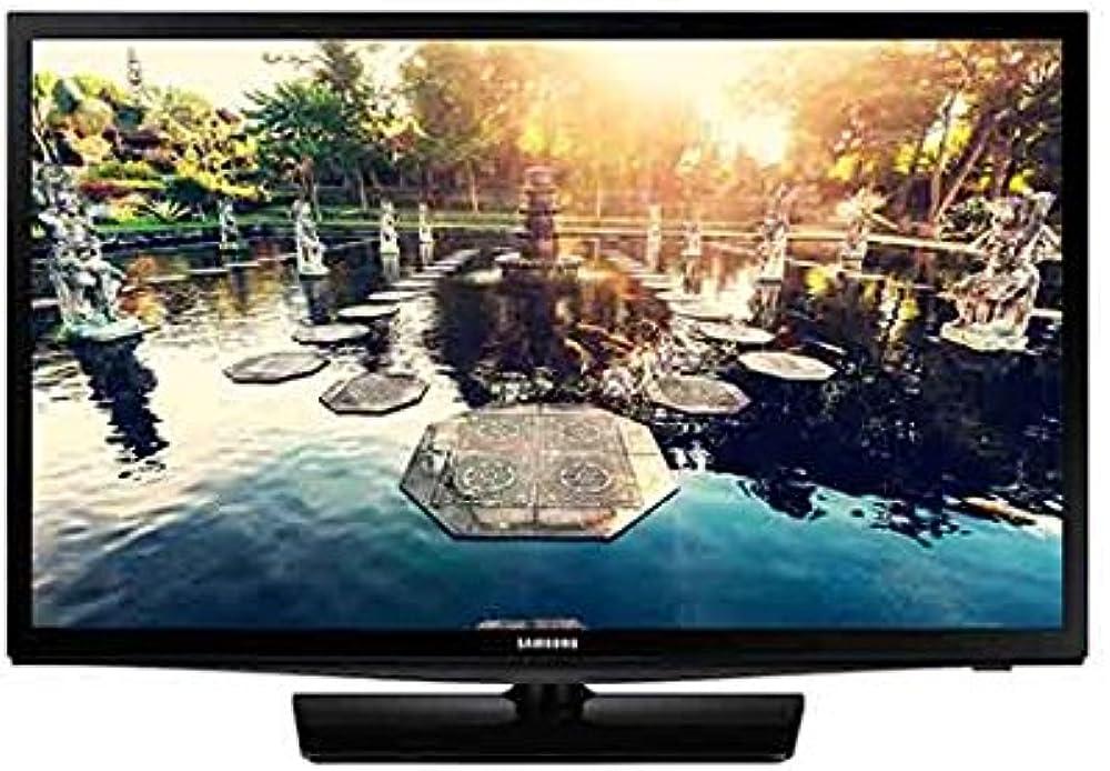 Samsung hd smart tv 28 pollici wi-fi. sintonizzatore dvb-t2 HG28EE690AB