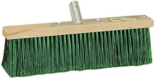 La Briantina SCO01262A Scopa Industriale Assicella Legno, 40 cm