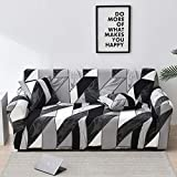 Funda de sofá Europea con Estampado Floral Fundas de sofá para Sala de Estar Sofá Toalla Funda de Muebles Sillón Funda de sofá A11 4 plazas
