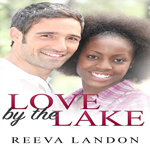 Love by the Lake audiobook cover art