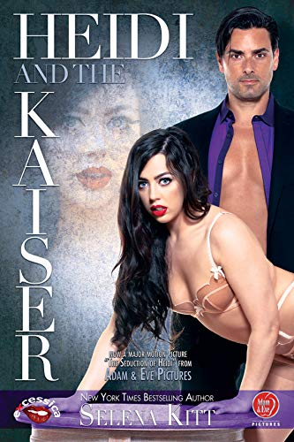 Heidi and the Kaiser (English Edition)