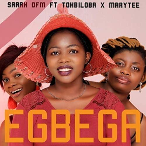 Sarah Dfm feat. Tohbiloba & Mary Tee