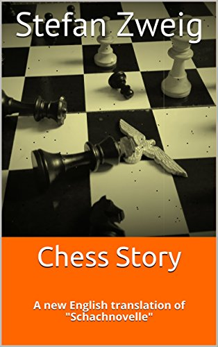 Download Chess Story By Stefan Zweig