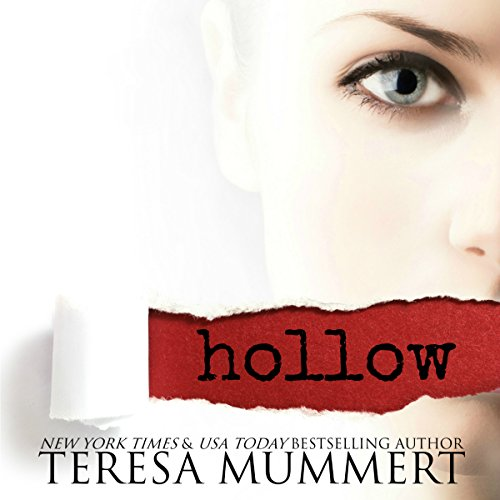 Hollow audiobook cover art