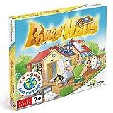 Adventerra Games Gioco Da Tavolo Power Haus | Giochi Da Tavolo Per Bambini Made in...