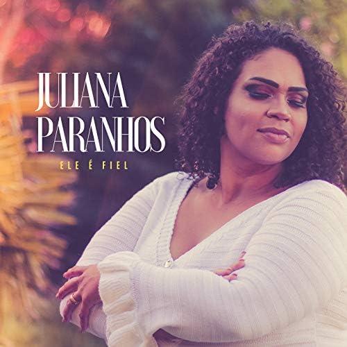 Juliana Paranhos