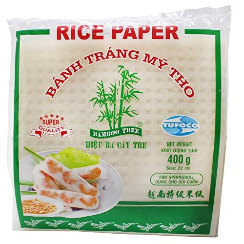 Harina de arroz quamtrax opiniones