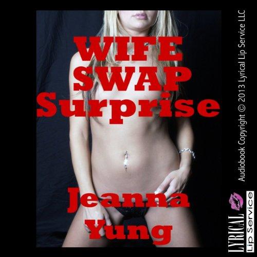 Wife Swap Surprise cover art