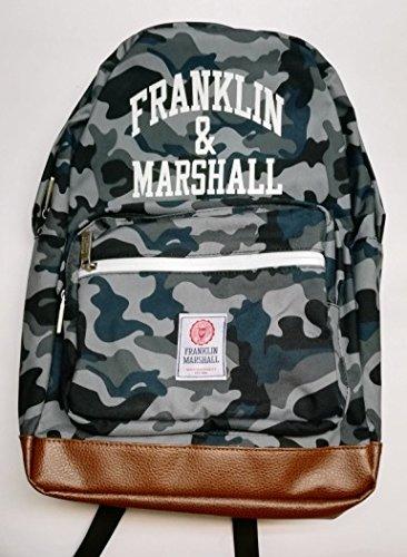 Mochila Franklin Marshall Escolar/Tiempo Libre