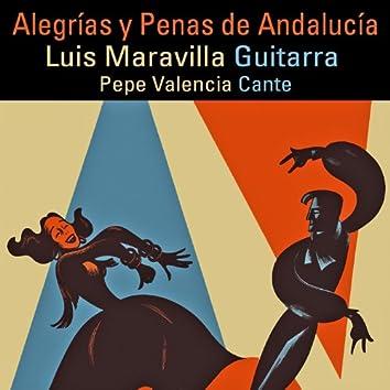 Alegrías y Penas de Andalucía