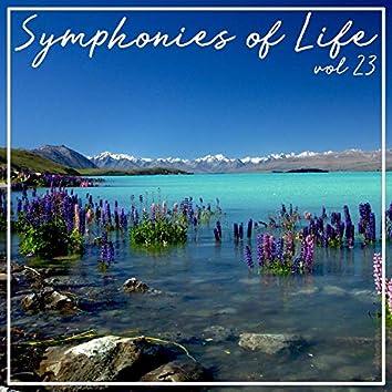 Symphonies of Life, Vol. 23 - The Symphonies Nos 7
