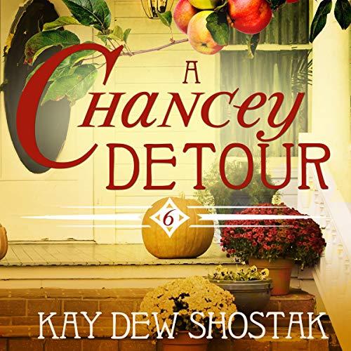 A Chancey Detour cover art