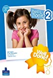 Well Done! 2 Pupil'S Pack - 9788498372830