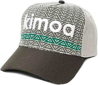 KIMOA Triangular - Gorra Curva Unisex Adulto