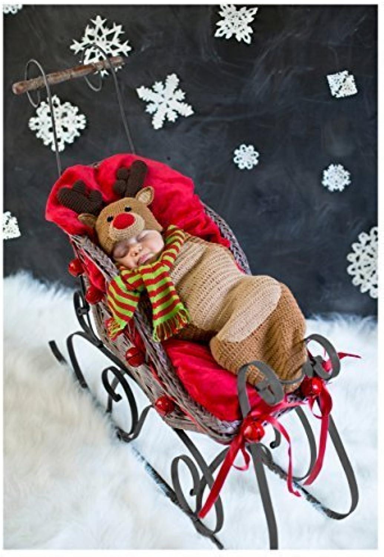 Princess Paradise Randolph Reindeer  0  3 months by Princess Paradise