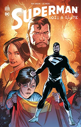 Lois & Clark - Intégrale