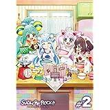 SHOW BY ROCK!!# 2 [Blu-ray]