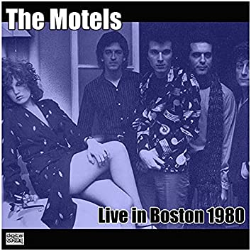 Live in Boston 1980 (Live)