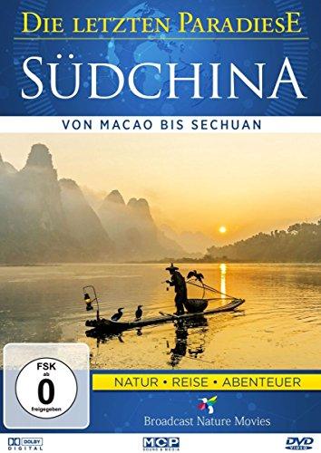 Südchina - Von Macao Bis Sechuan