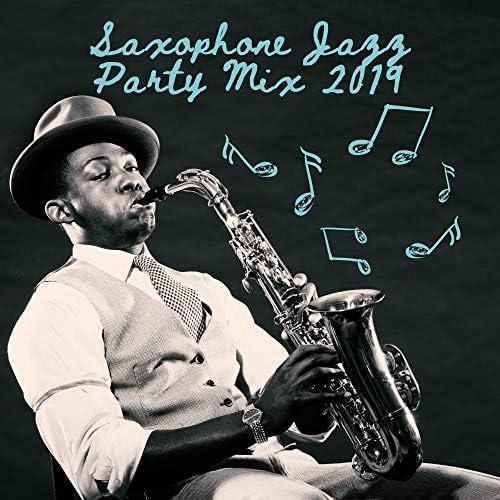 Smooth Jazz Band, Alternative Jazz Lounge & Stockholm Jazz Quartet