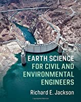 Earth Science For Civil & Environmental Front Cover