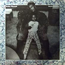 Bobby Womack - Understanding [LP]